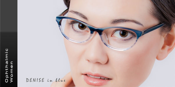 Click to view all women ophthalmic frames