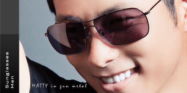 Click to view all men sunglasses frames