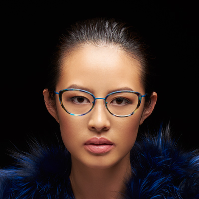 Women Ophthalmic - Asian Fit