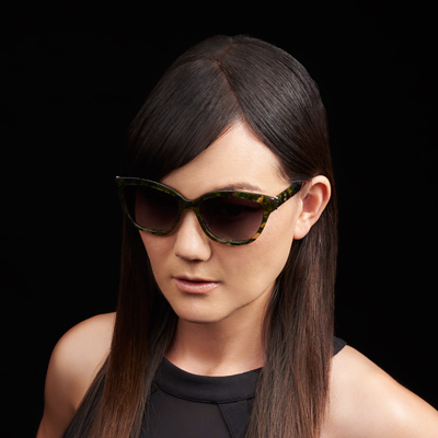 Woment Sunglasses - Asian Fit